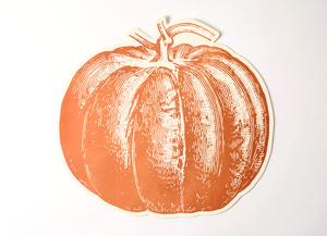 Pumpkin Placemats $24