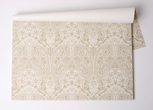 Paisley Placemats $29