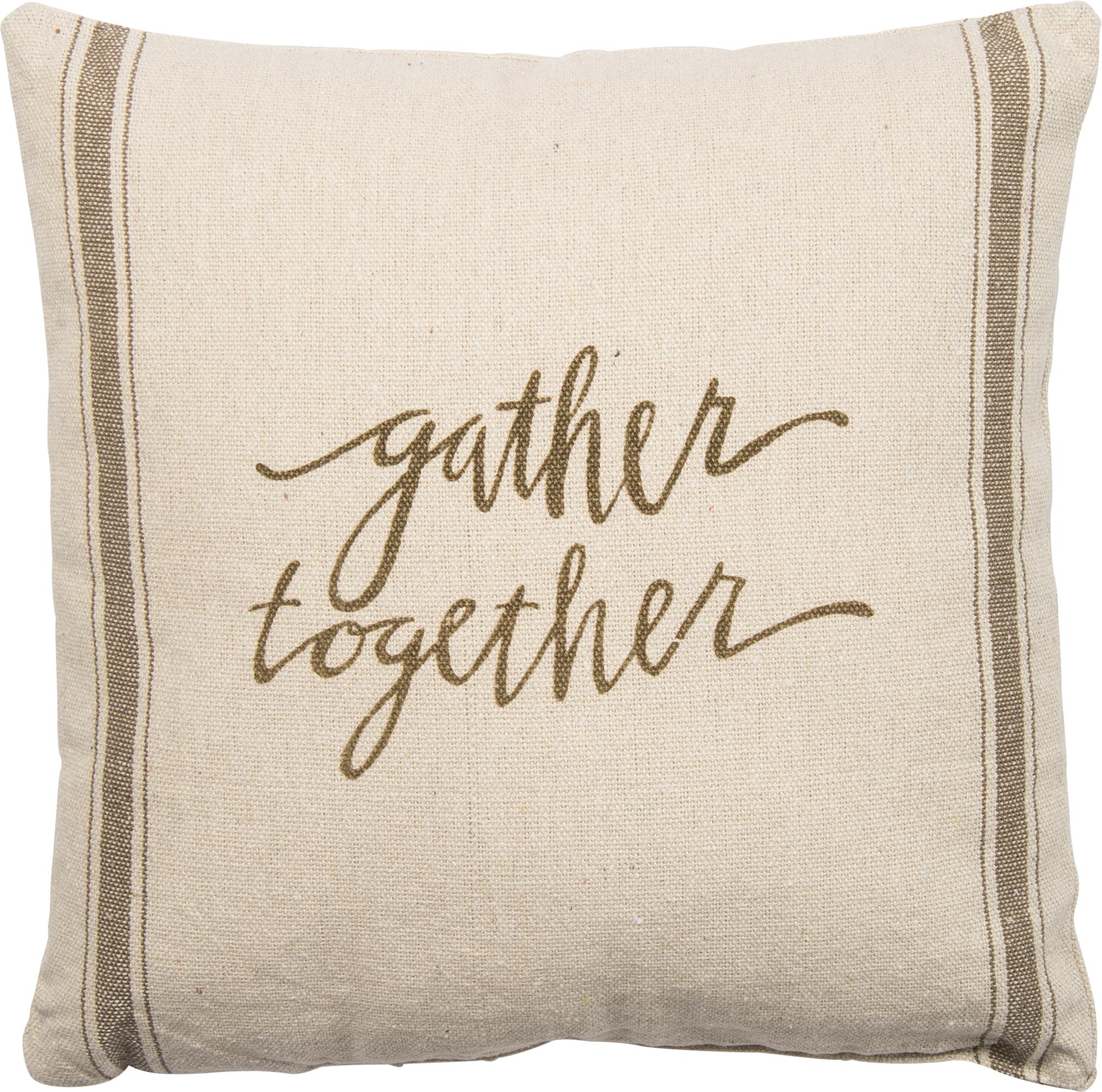 Gather Together $18