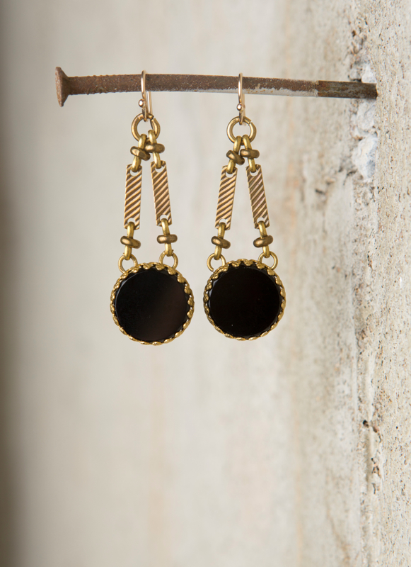 vintage jet cabochon earrings_e-1453.jpg