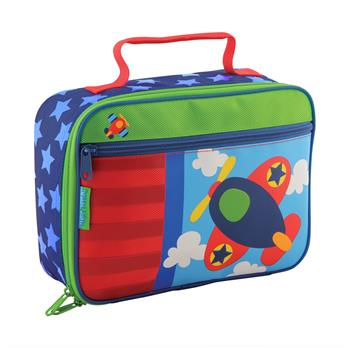 AIRPLANE INSULATED LUNCH BOX $16