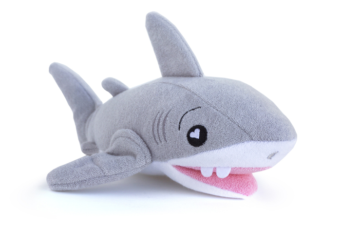 TANK THE SHARK SOAPSOX $13