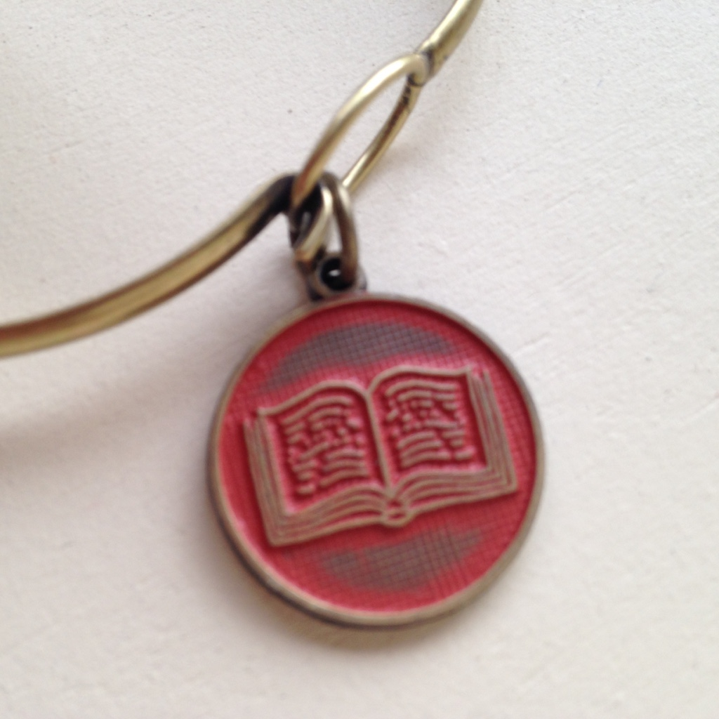 BE A LIMITED EDITION TOKEN CHARM BRACELET $20