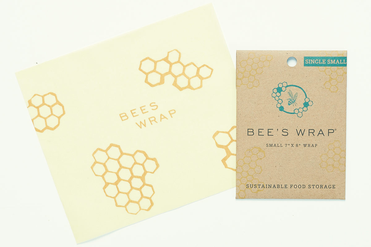BEES WRAP SMALL SET/3 $16