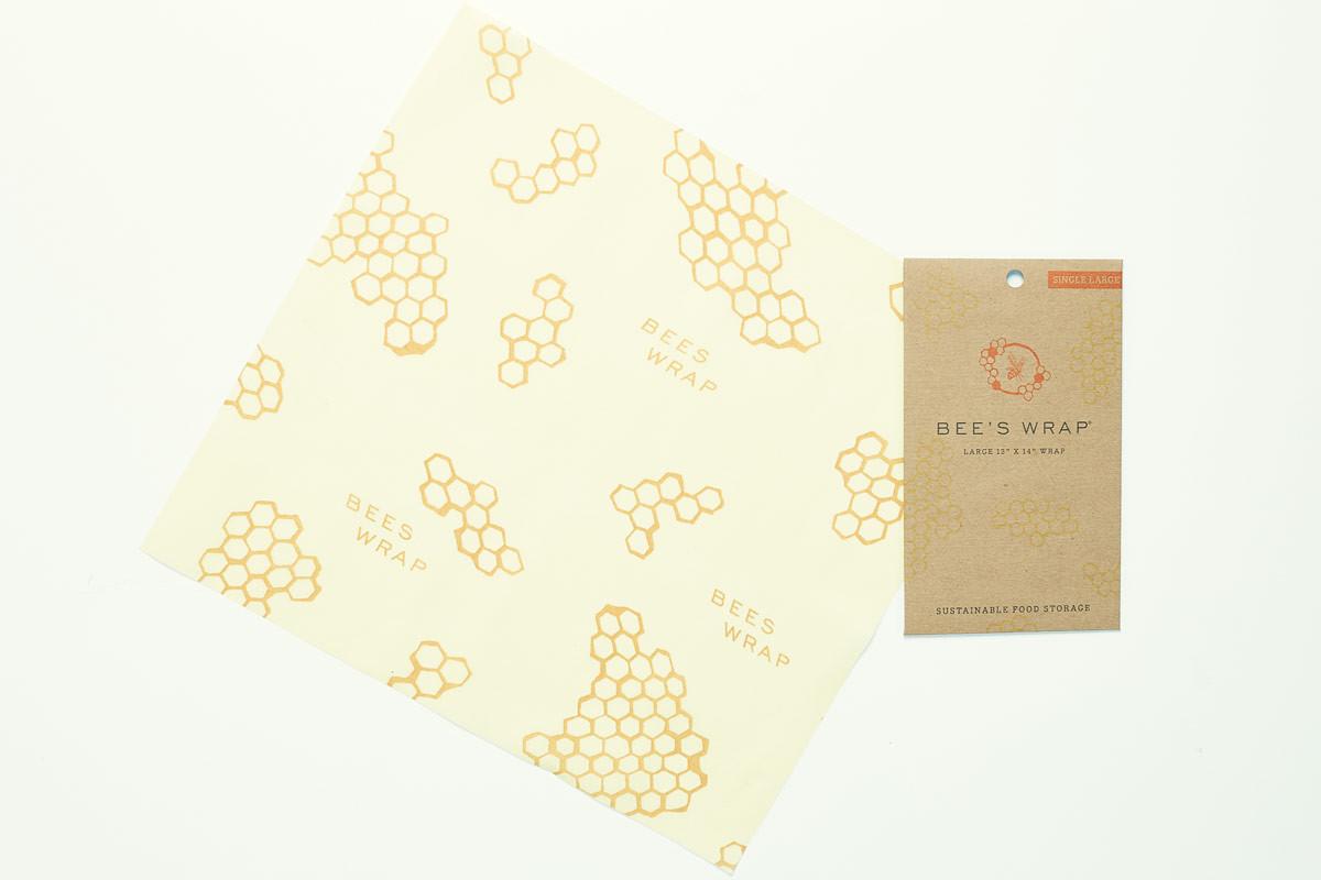 BEES WRAP LARGE SET/3 $19