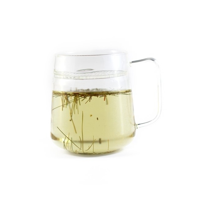 The Wall Infuser Tea Mug $30