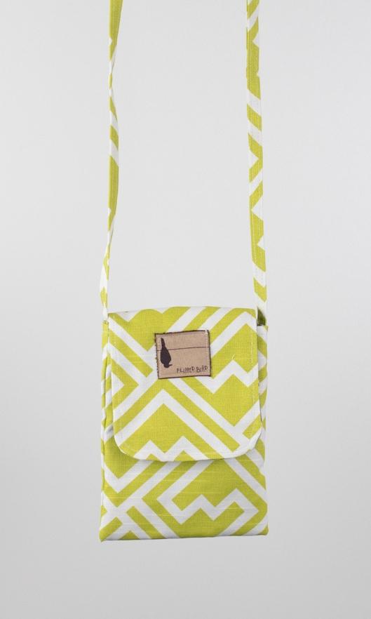 EXUBERANT TINY BAG $26