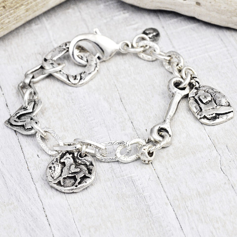 Happy Trails Bracelet $98