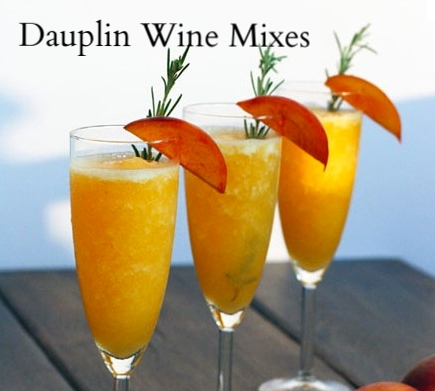 Dauplin Wine Mixes