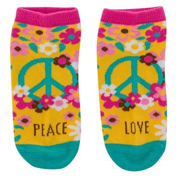 Hippie Ankle Socks $7