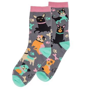 Dog Socks $8