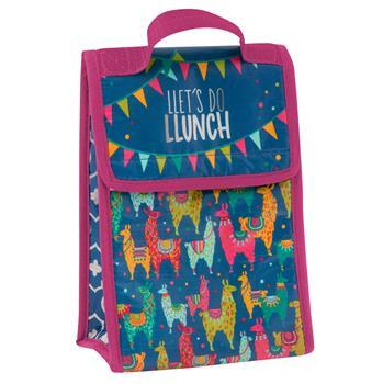 Llama Lunch Sack $8