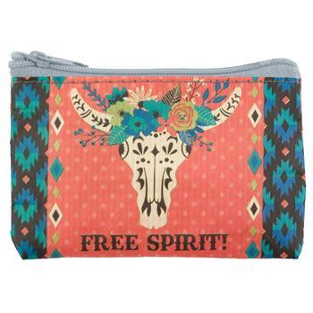 Longhorn Gift Card Holder $4