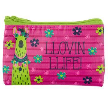 Llama Gift Card Holder $4