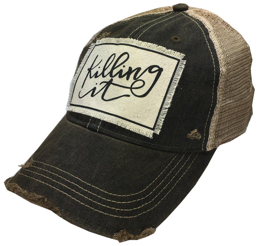 Killing It Cap $25