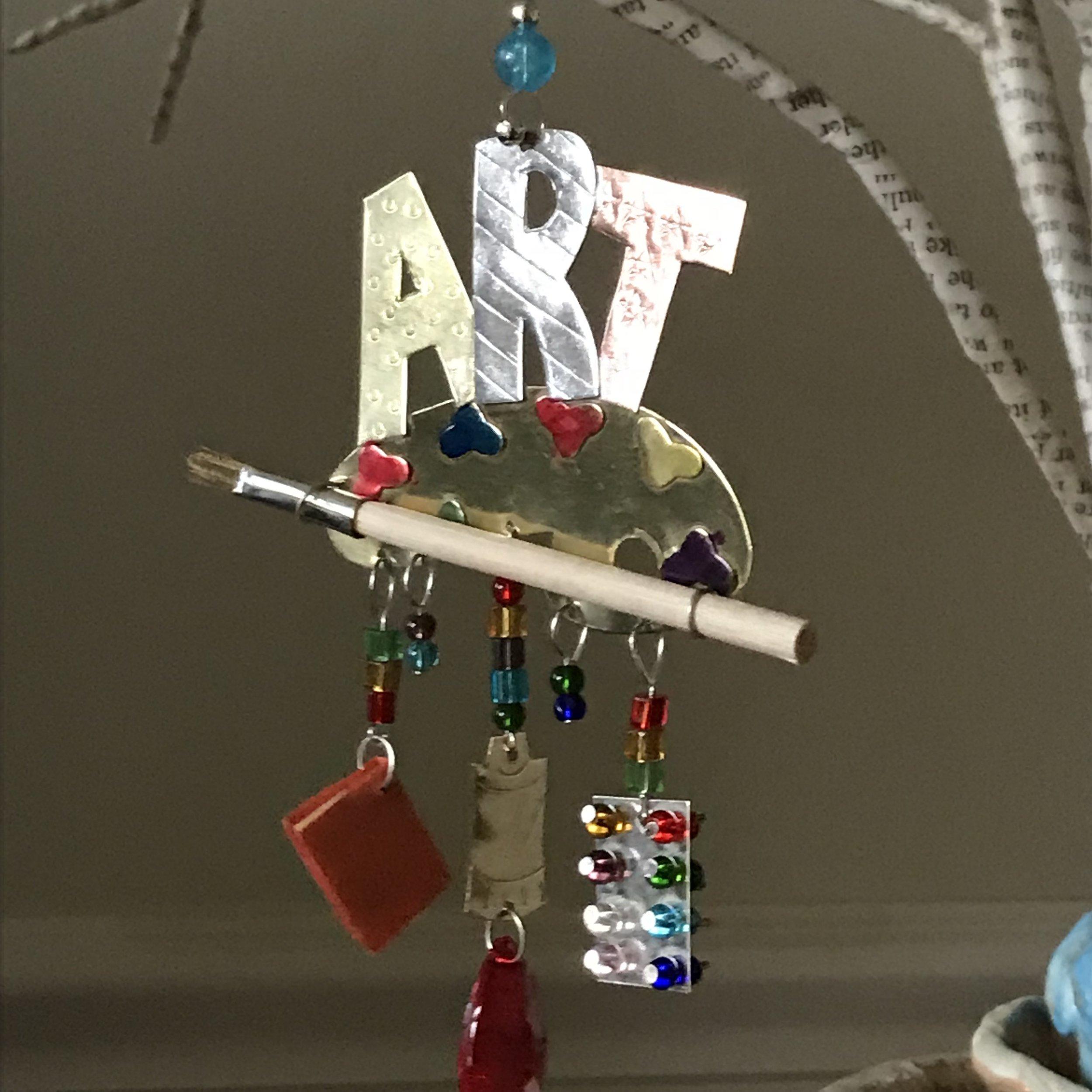 Pilgrim Import Ornaments