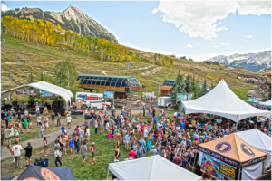 ©Crested Butte Chamber of Commerce