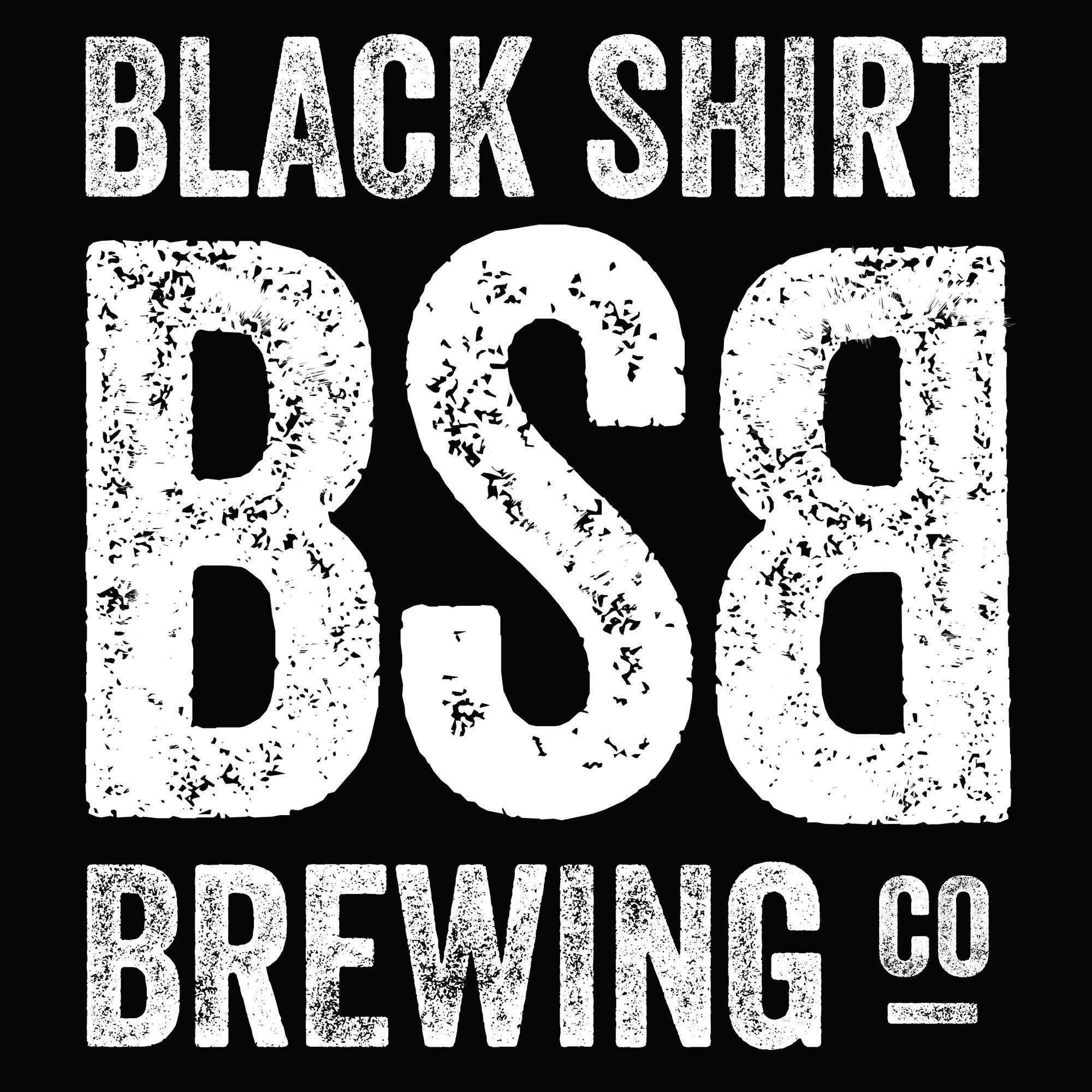 Photos provided by Black Shirt Brewing Co