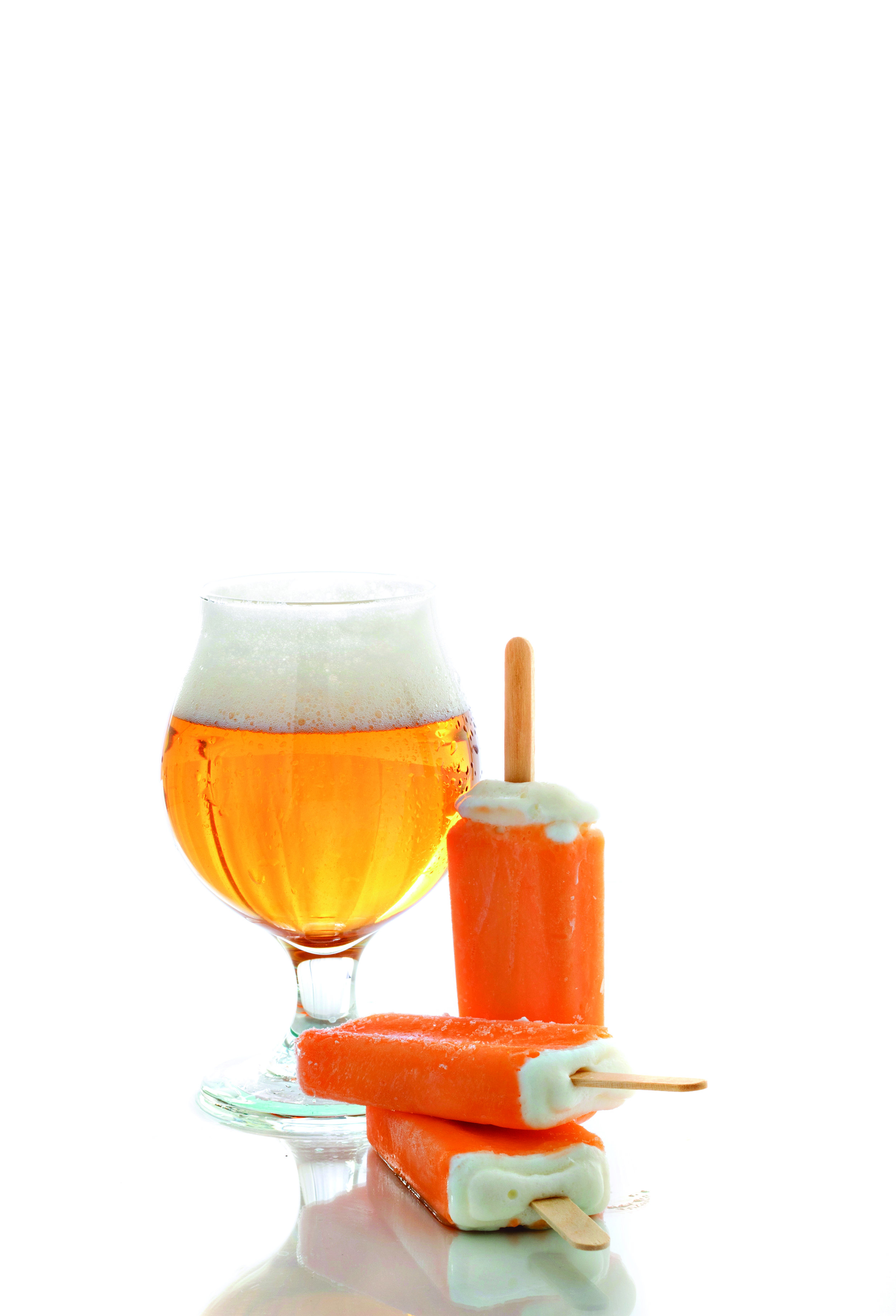 Orange Creamsicle   Style: Ale with orange and vanilla   Brewery: Barrels & Bottles   Location: Golden ABV: 6 percent  IBU: 10     Photo: Angie Wright