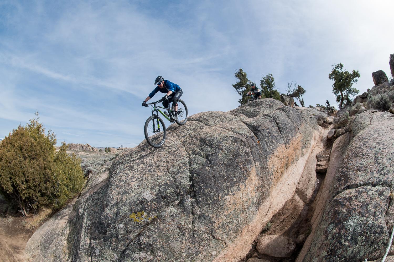 Hartman Rocks.  Photo Dave Kozlowski