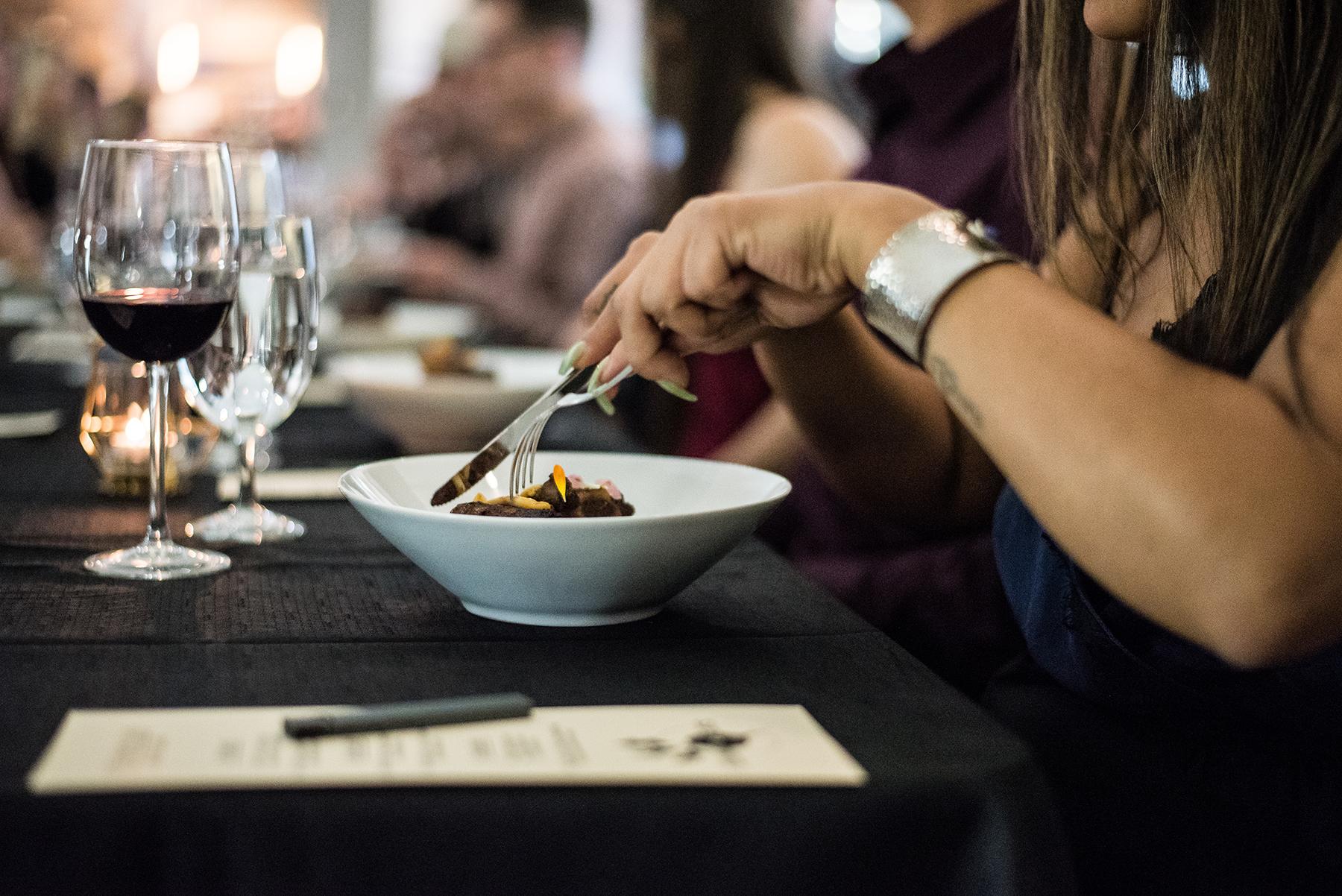 Photo: courtesy Culinary Beats