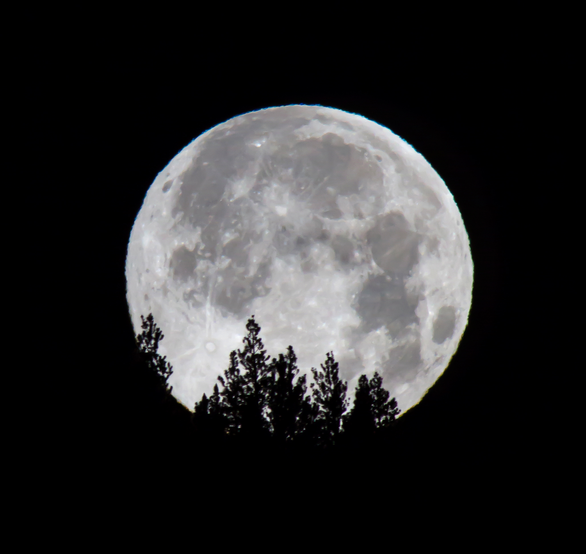 Super Moon 2013 over Copper Mountain Jeff Finkelstein.jpg