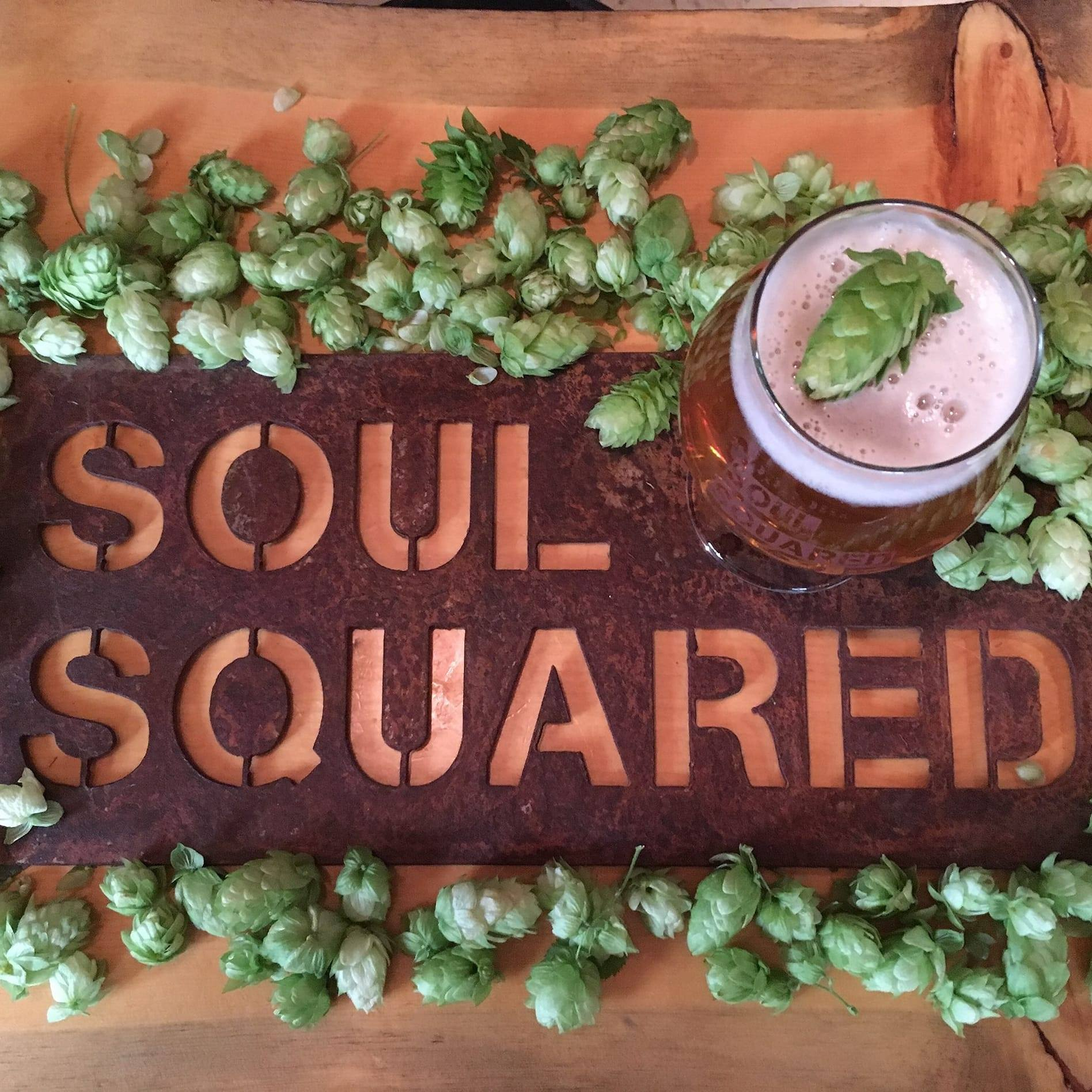 Soul Squared Brewing Co
