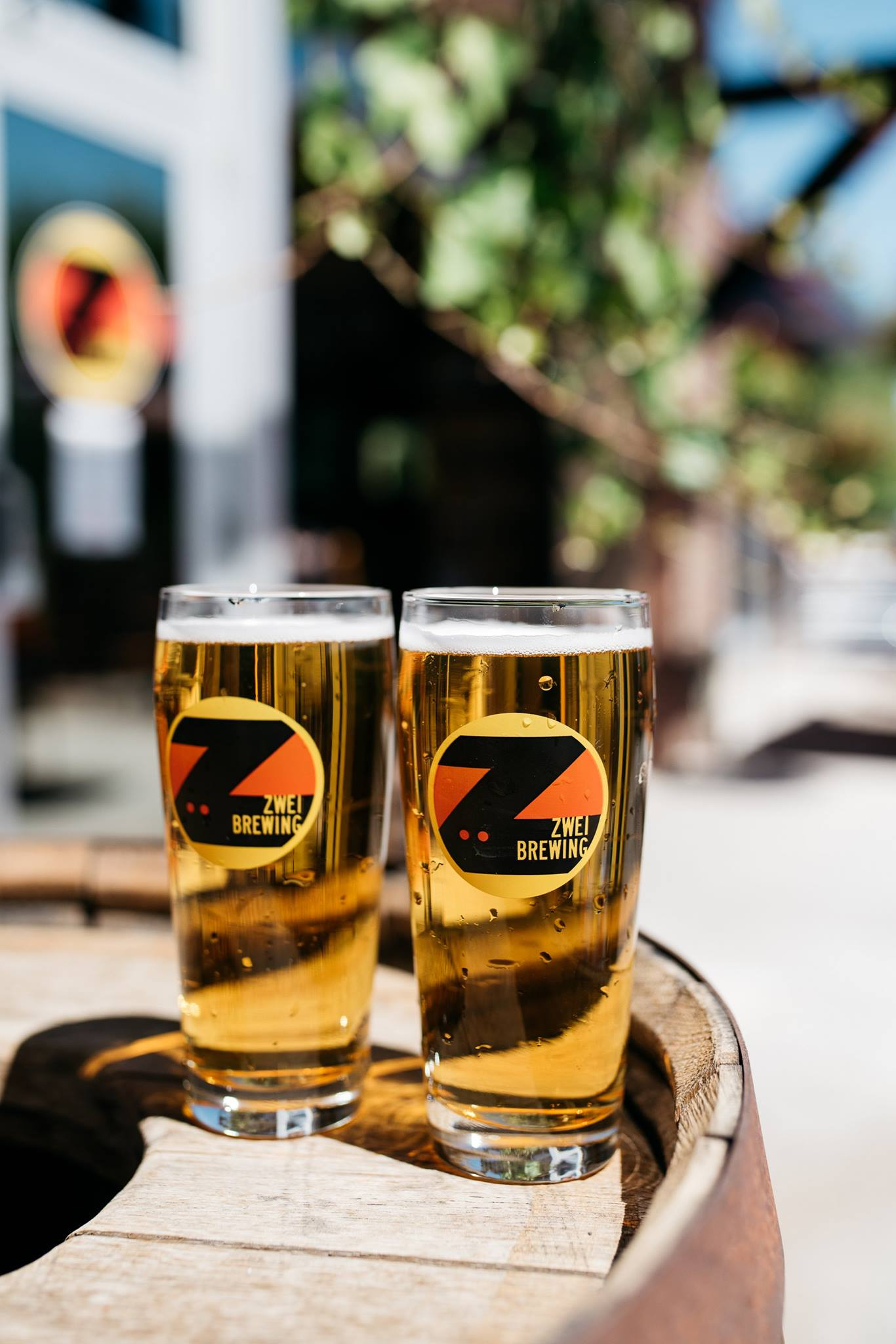 Zwei Brewing Co