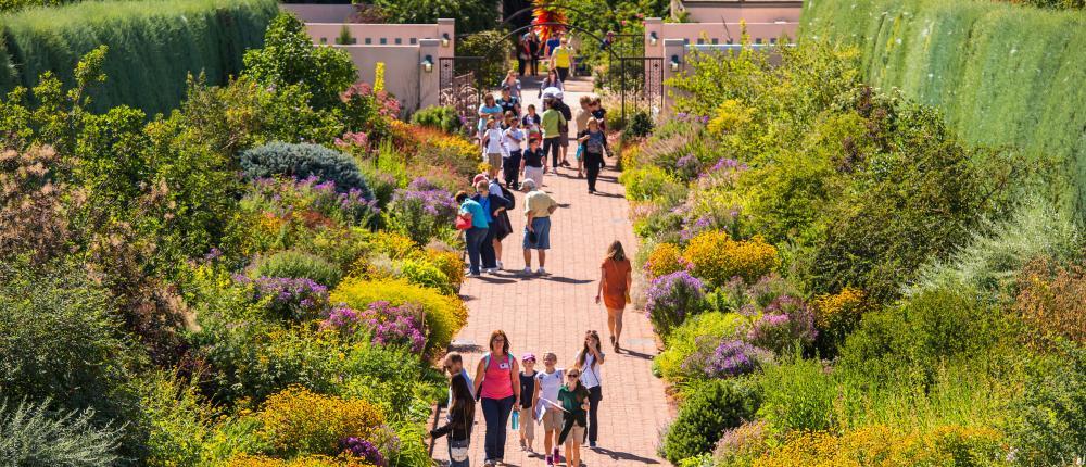 Photo: courtesy Denver Botanic Gardens