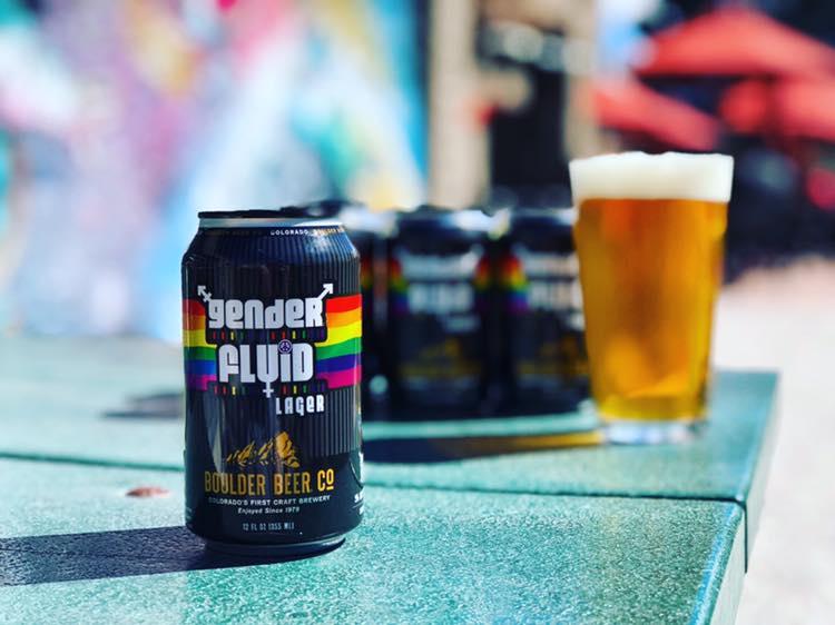 Photo: courtesy Boulder Beer Co. Facebook page