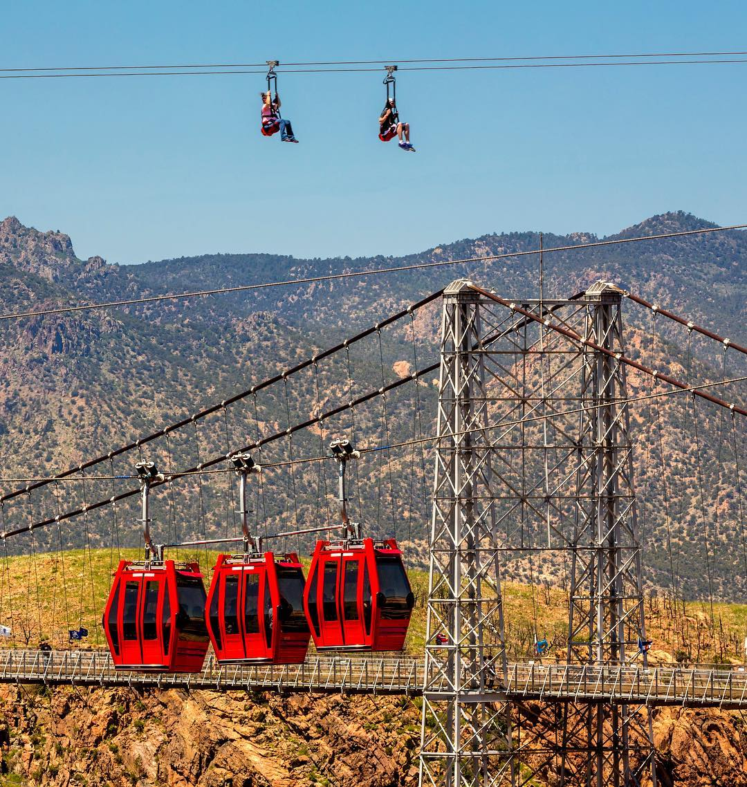Photo: Royal Gorge Park
