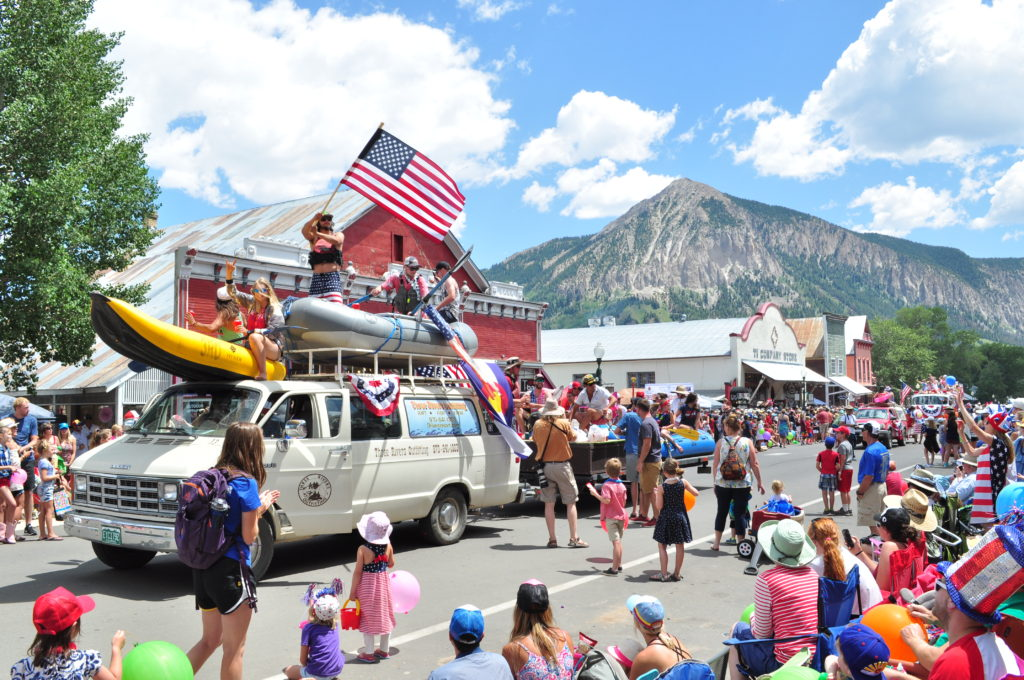 Photo: courtesy Crested Butte Chamber