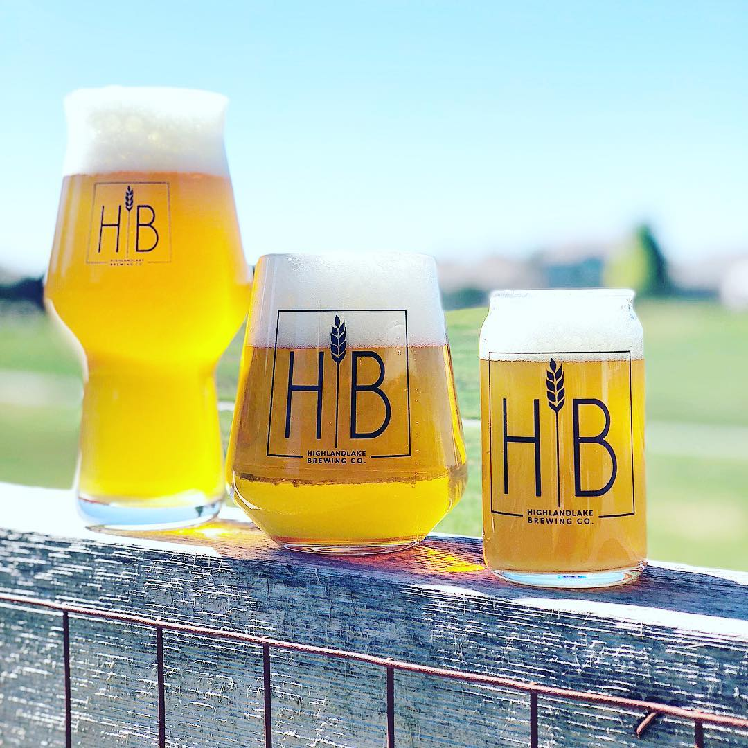 Highland Lake Brewing Co.