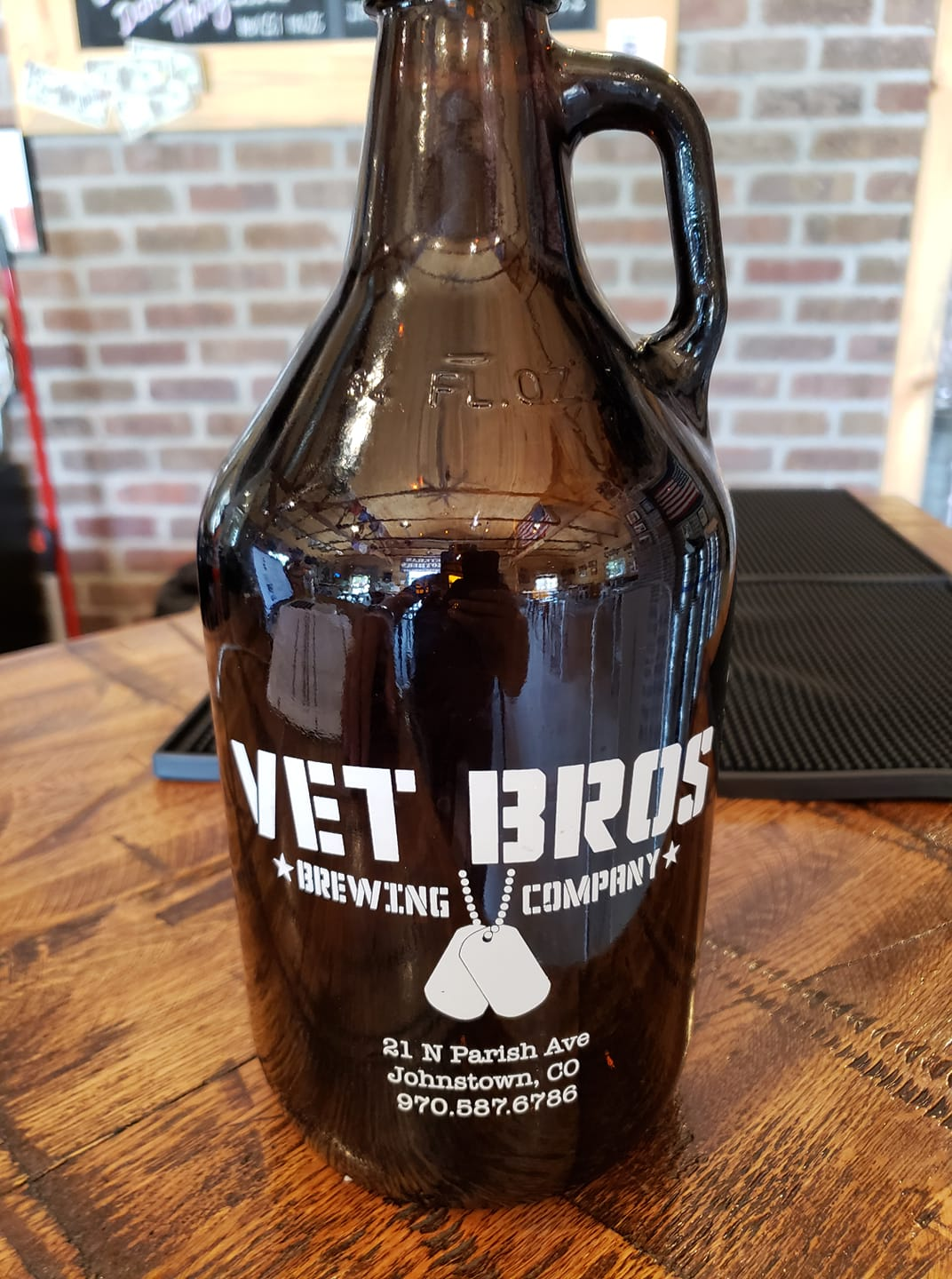 Veteran Brothers Brewing Co.