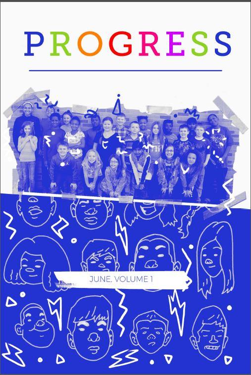 Progress Magazine Cover