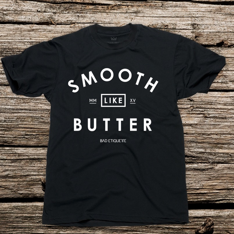PURCHASE HERE:  SMOOTH LIKE BUTTER