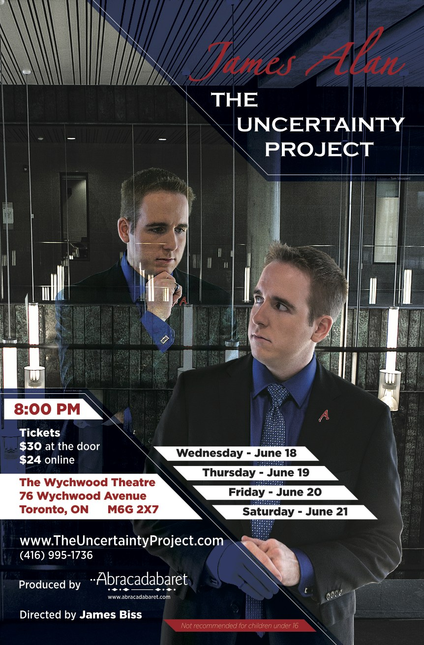 The Uncertainty Project (2014)