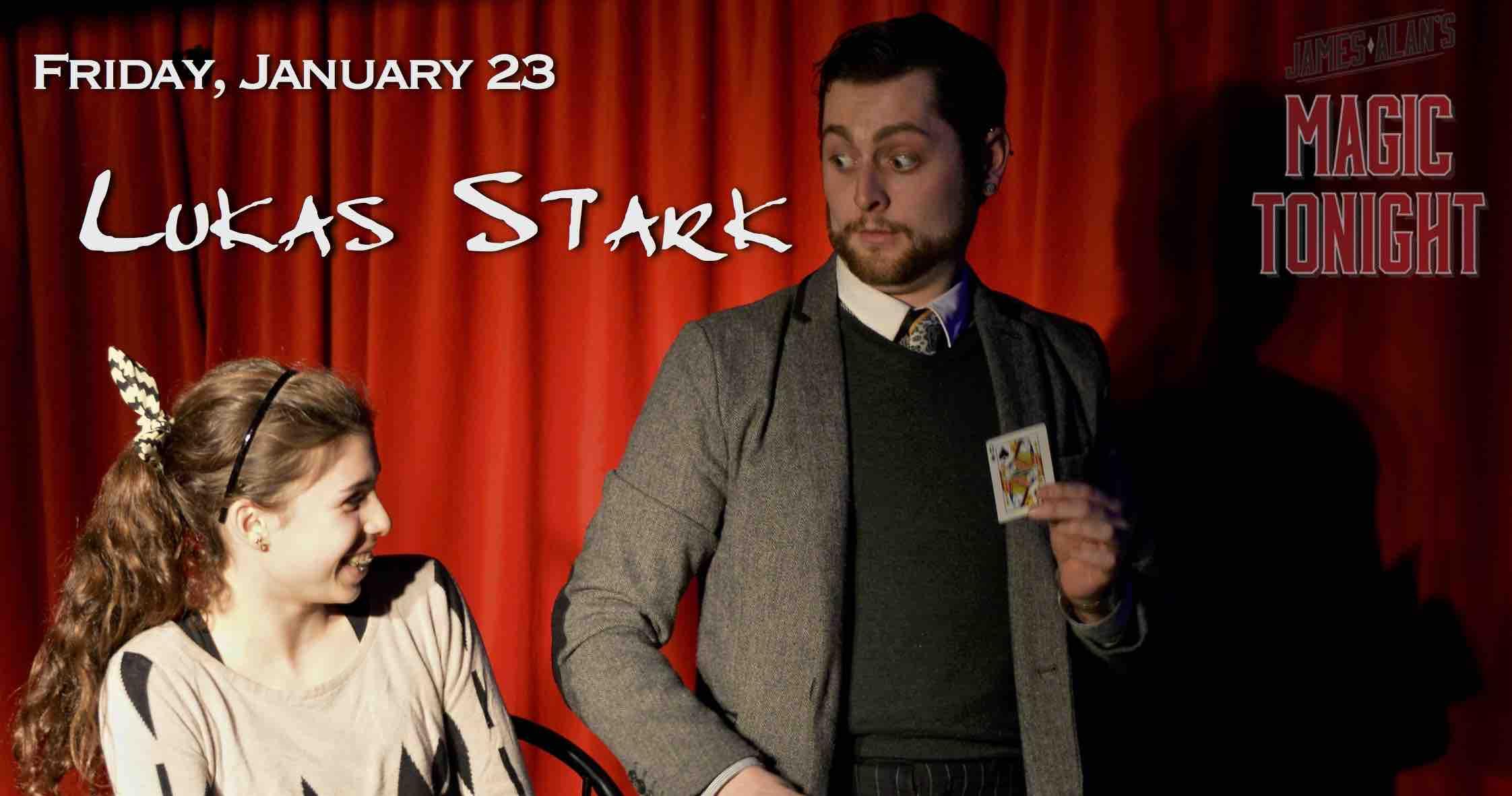Jan 23 Stark
