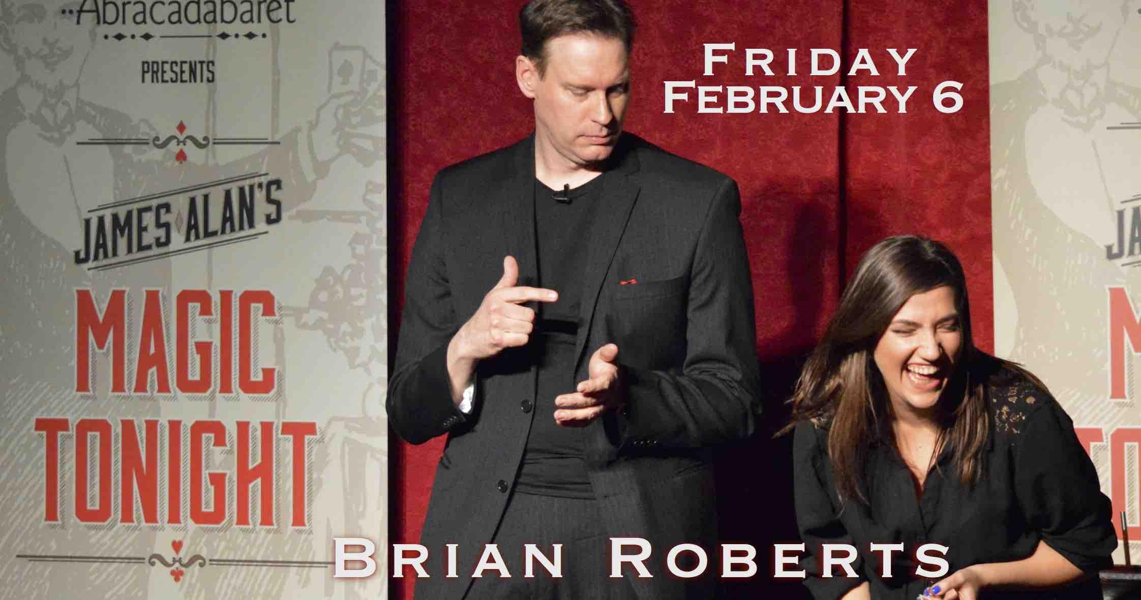 Feb 6 Roberts
