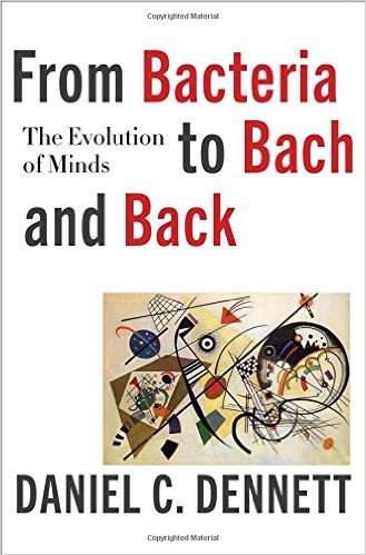 Dennett Bacteria Bach Cover