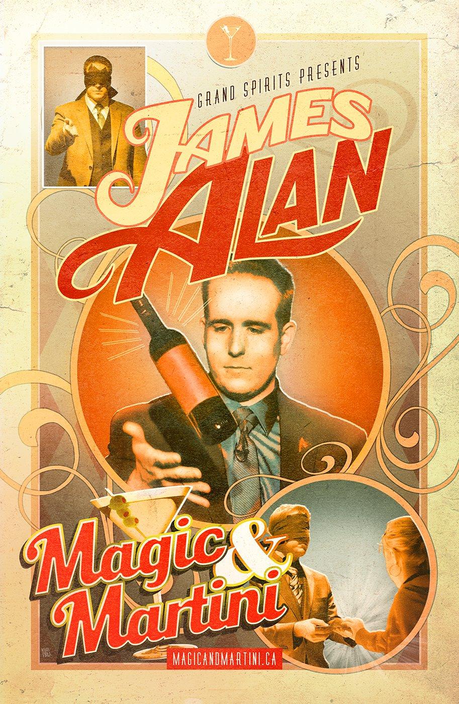 Poster design by Kurt Firla