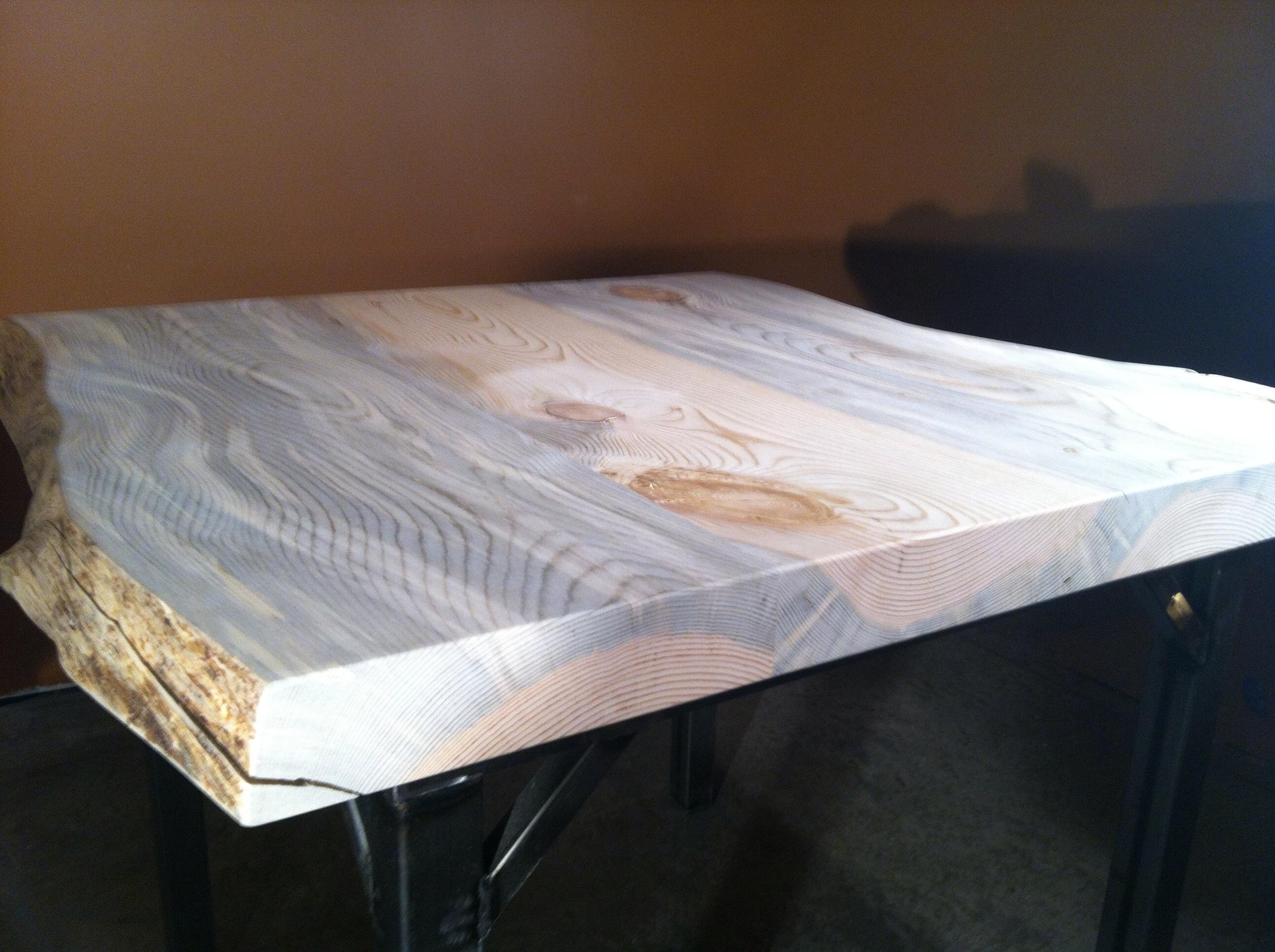 Amazing tabletop #Hayesworks #Bigsexy