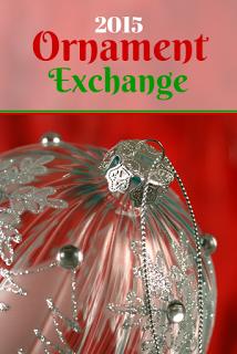 2015 Ornament Exchange