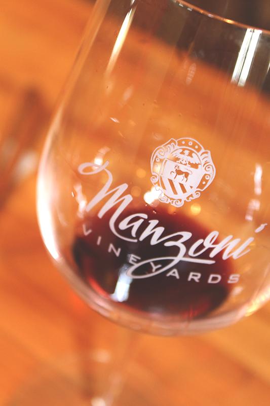 Manzoni Cellars insolence + wine