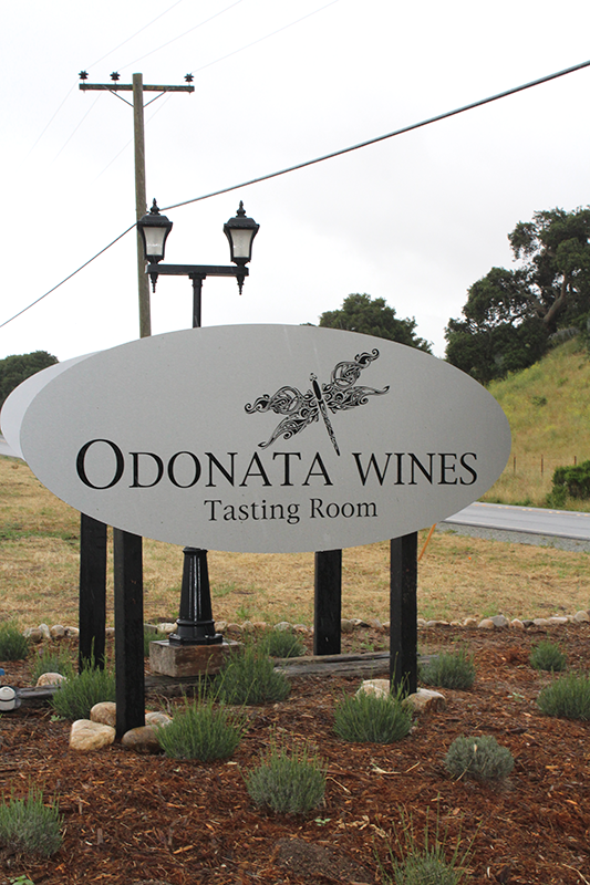 Odonata Winery