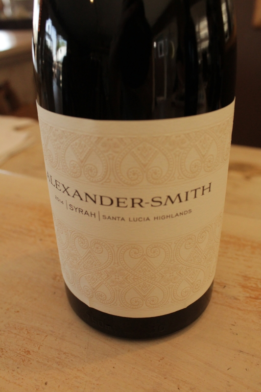 Smith Family Wines, Monterey County Wine, River Road Wine Trail, Big Little Lies wine. insolence + wine