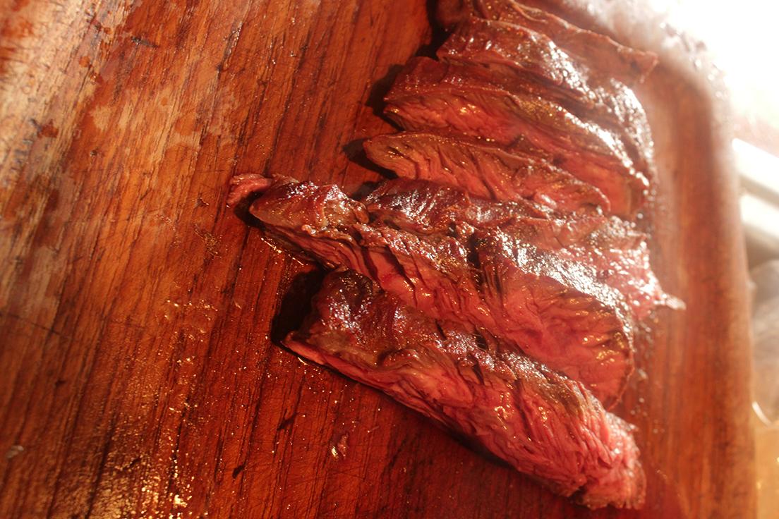 Authentic Carne Asada Recipe. Cinco de Mayo insolence + wine