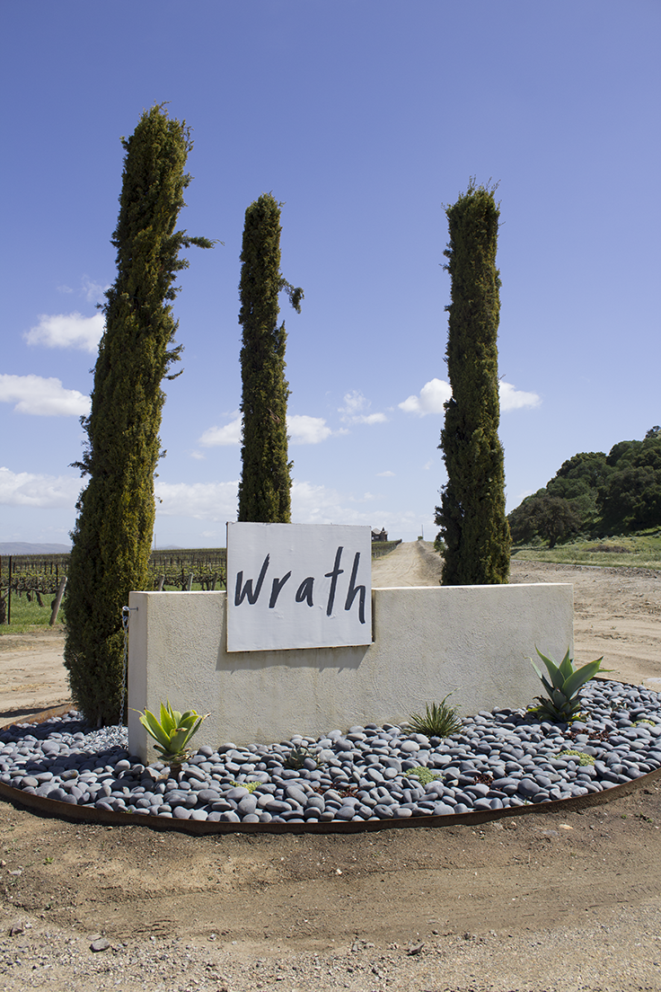 Wrath Winery
