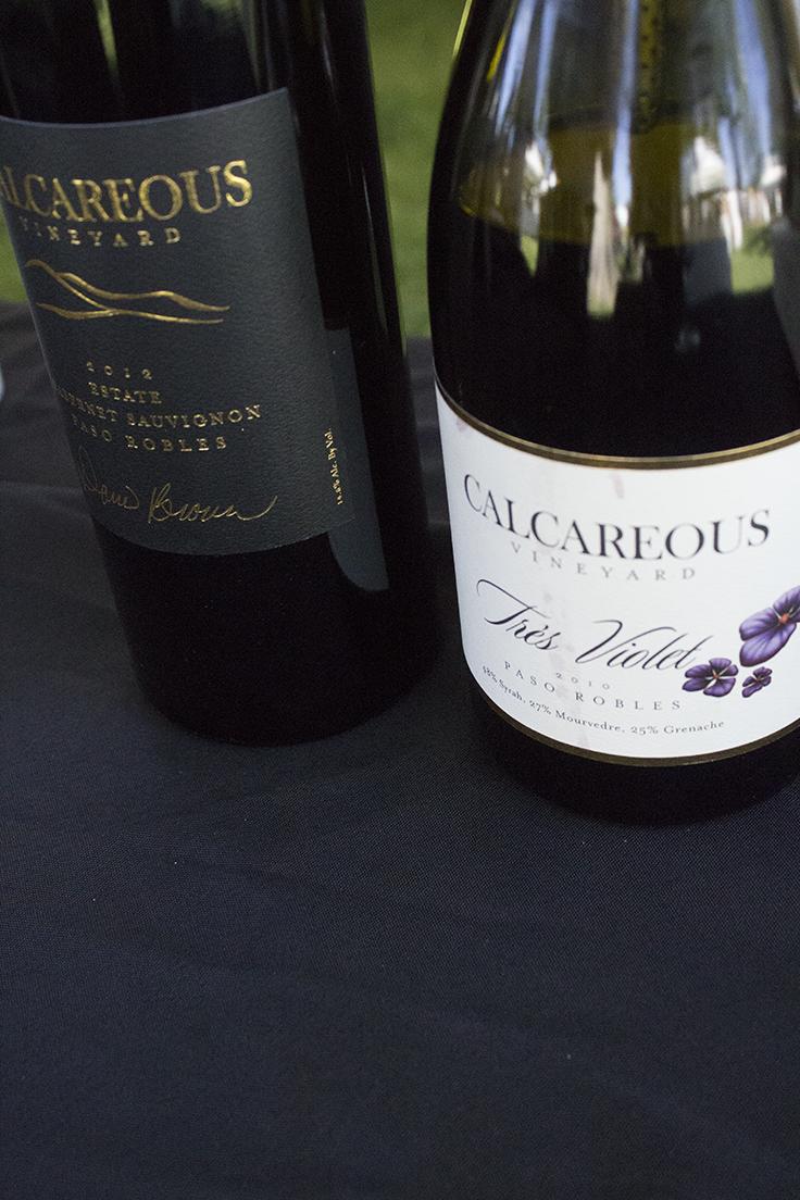 Calcareous Paso Robles Wine Fest 2017 Review