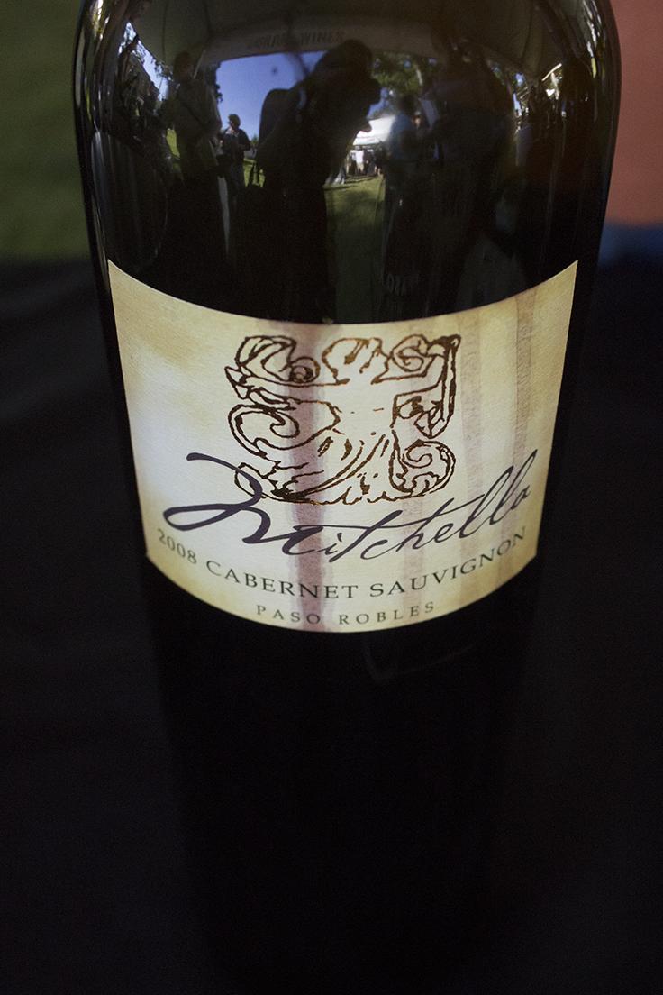 Mitchella Paso Robles Wine Fest Review 2017